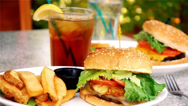 Breakfast, Brunch, Lunch, Catering, Dinner Optional - Restaurant