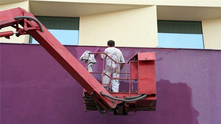 Region's Leading Paint Contractors