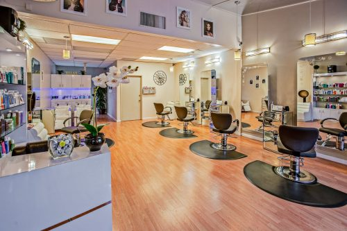 Beauty Salon Sarasota
