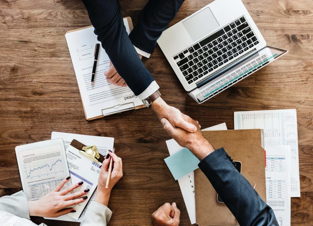 Business Brokerage in Pinellas County