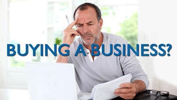 Sarasota Business Broker